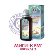 МИГИ-КРМ ФОРМУЛА 3